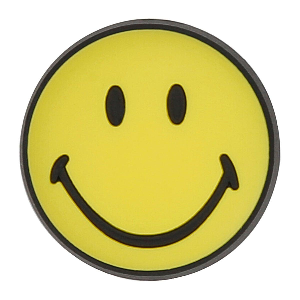 Jibbitz Accessories Jibbitz Smiley Face
