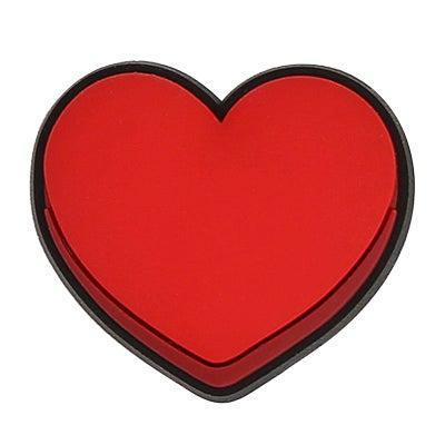 Jibbitz Heart