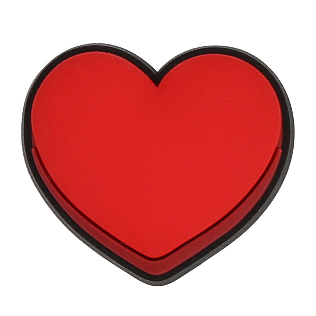 Jibbitz Accessories Jibbitz Heart