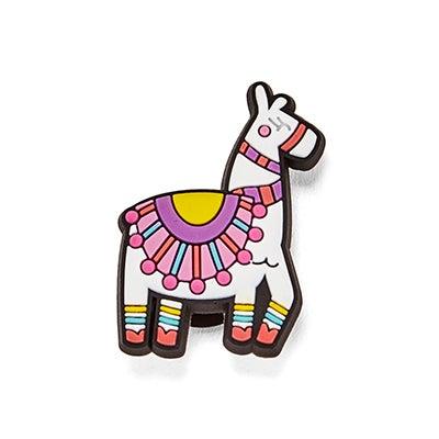 Jibbitz Llama
