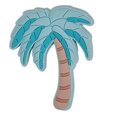 Jibbitz Palm Tree