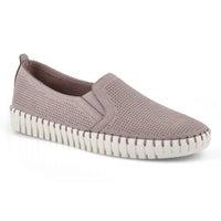 Women's Sepulveda Blvd Sneaker - Lilac