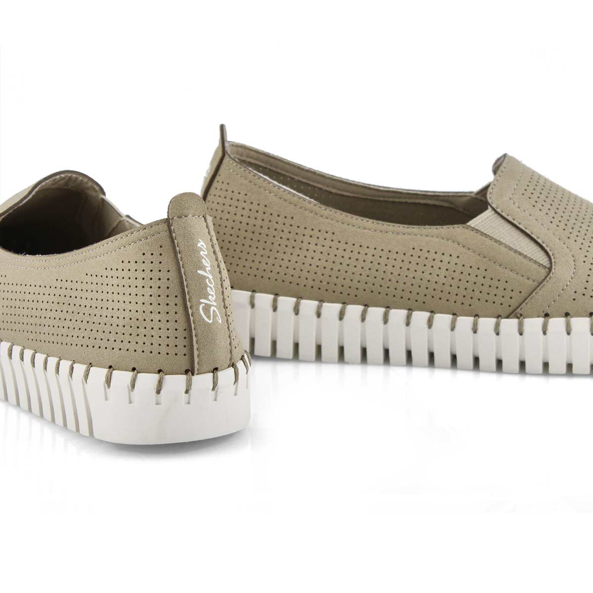 Women's Sepulveda Blvd Sneaker - Taupe