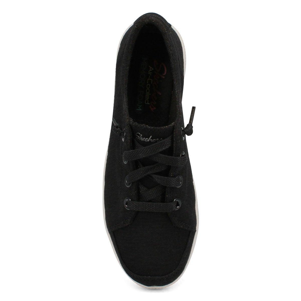 Women's Madison Ave T-Shirt Jersey Shoe - Black