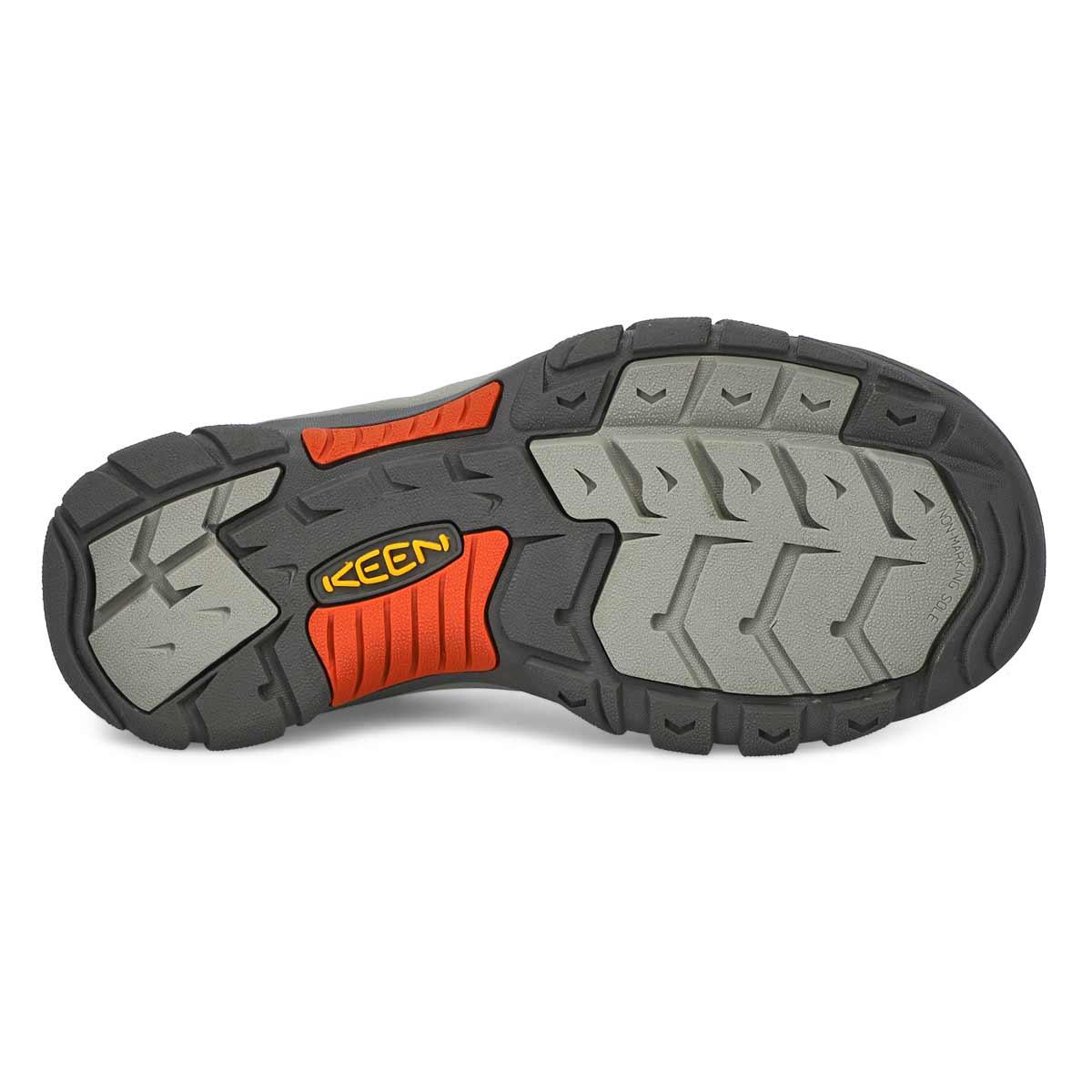 Men's Newport H2 Sandals -Ink/Rust