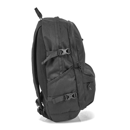 Converse Straight Edge black backpack