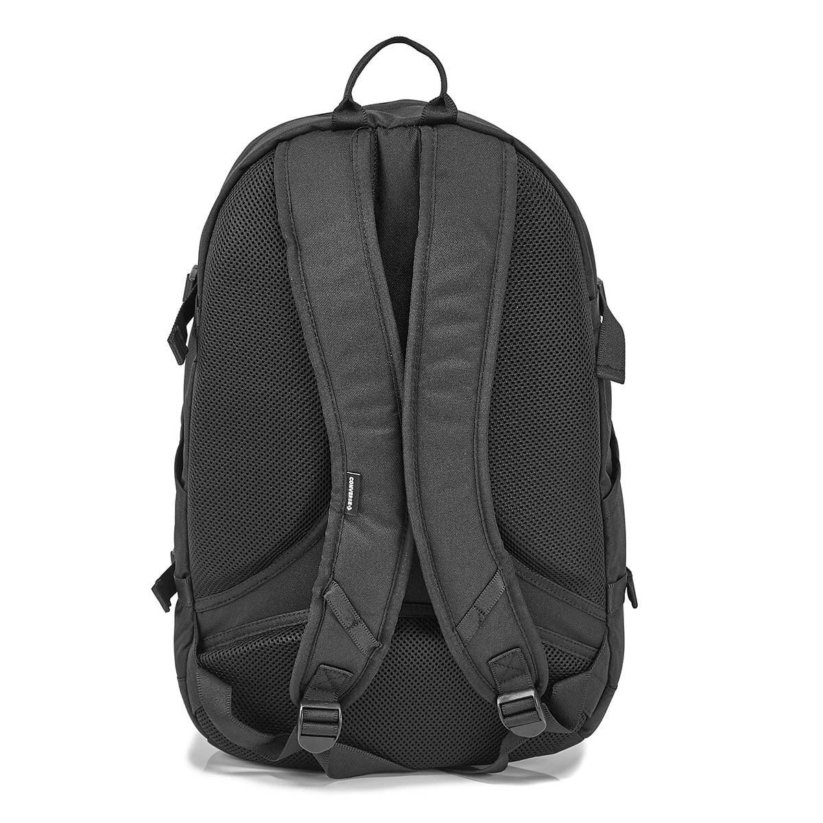 Converse STRAIGHT EDGE black backpacks