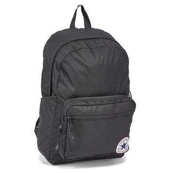Converse GO 2 black backpacks