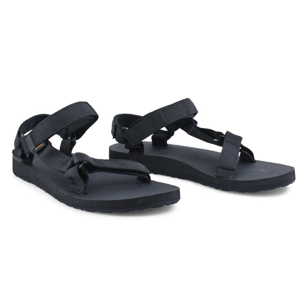 Women's Original Universal Sport Sandal - Black