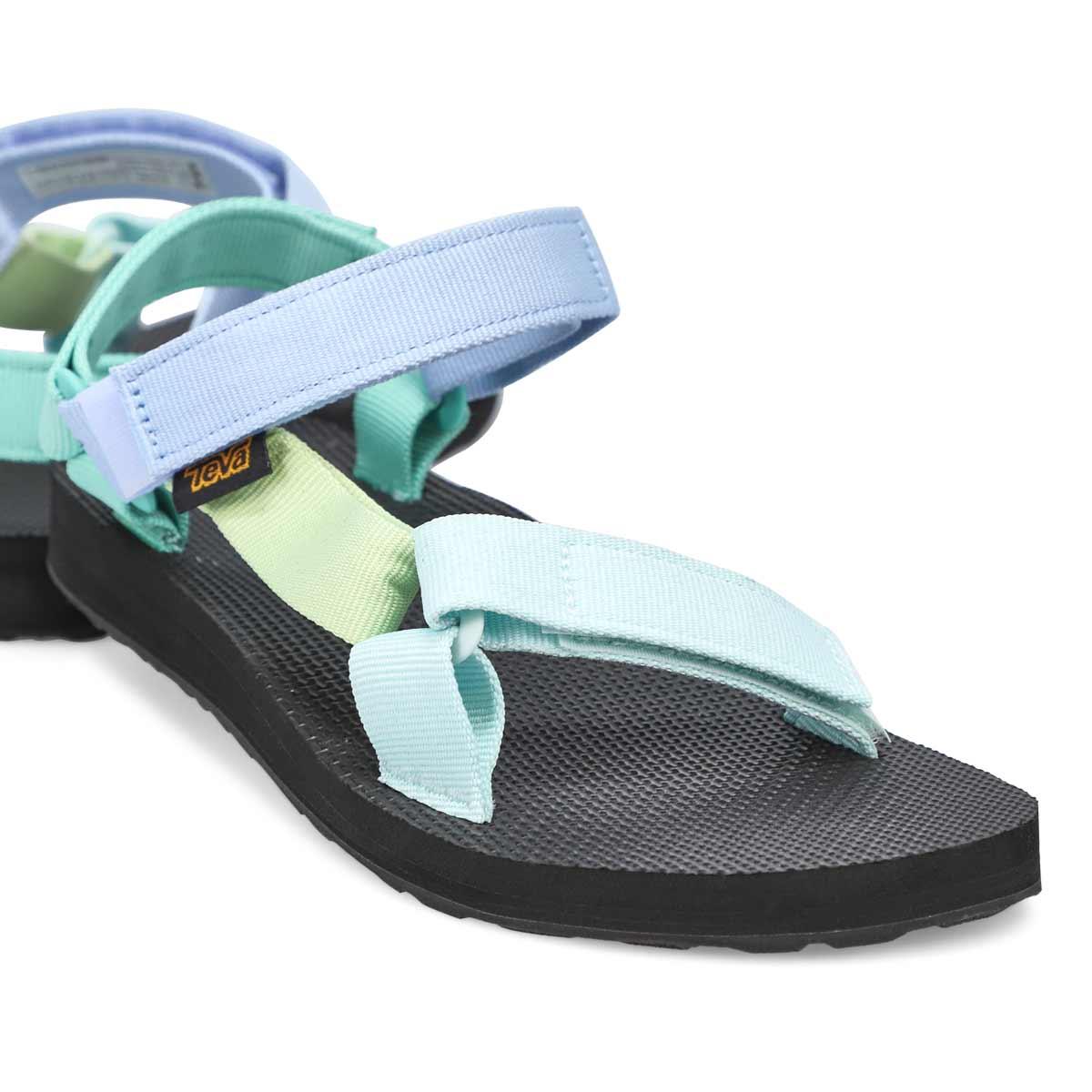 Women's Original Universal Sport Sandal - Grn/Mult