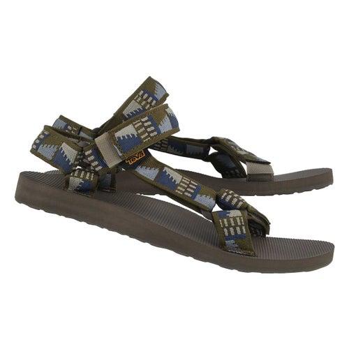Sandale Original Universal, olive, hom