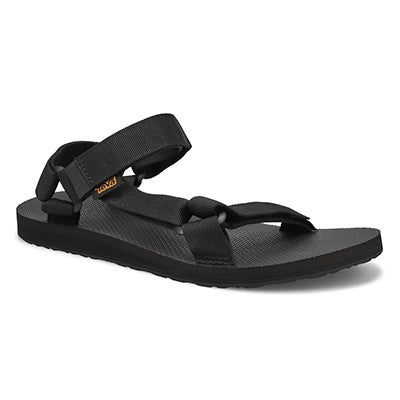 Men's ORIGINAL UNIVERSAL URBAN blk sandals