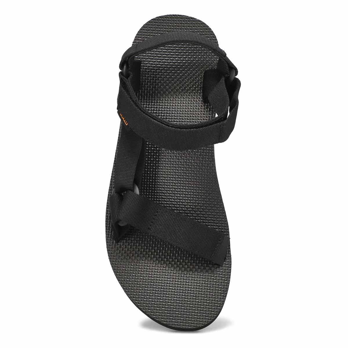 Men's Original Universal Urban Sandal -Black