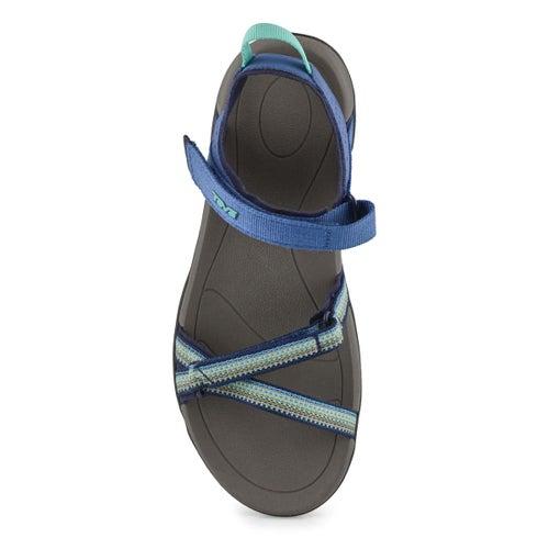 Lds Verra antiguous dark blue sport sndl