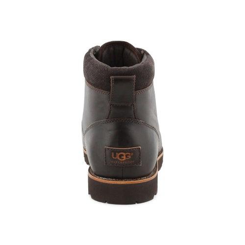 Mns Seton TL stout wtpf lace up boot