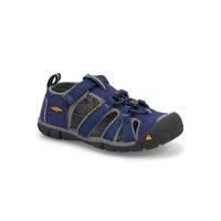 Infants' Seacamp II CNX Sport Sandal - Blue/Grgyl