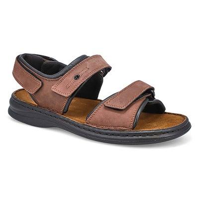Sandales décontractées RAFE, brun, homme