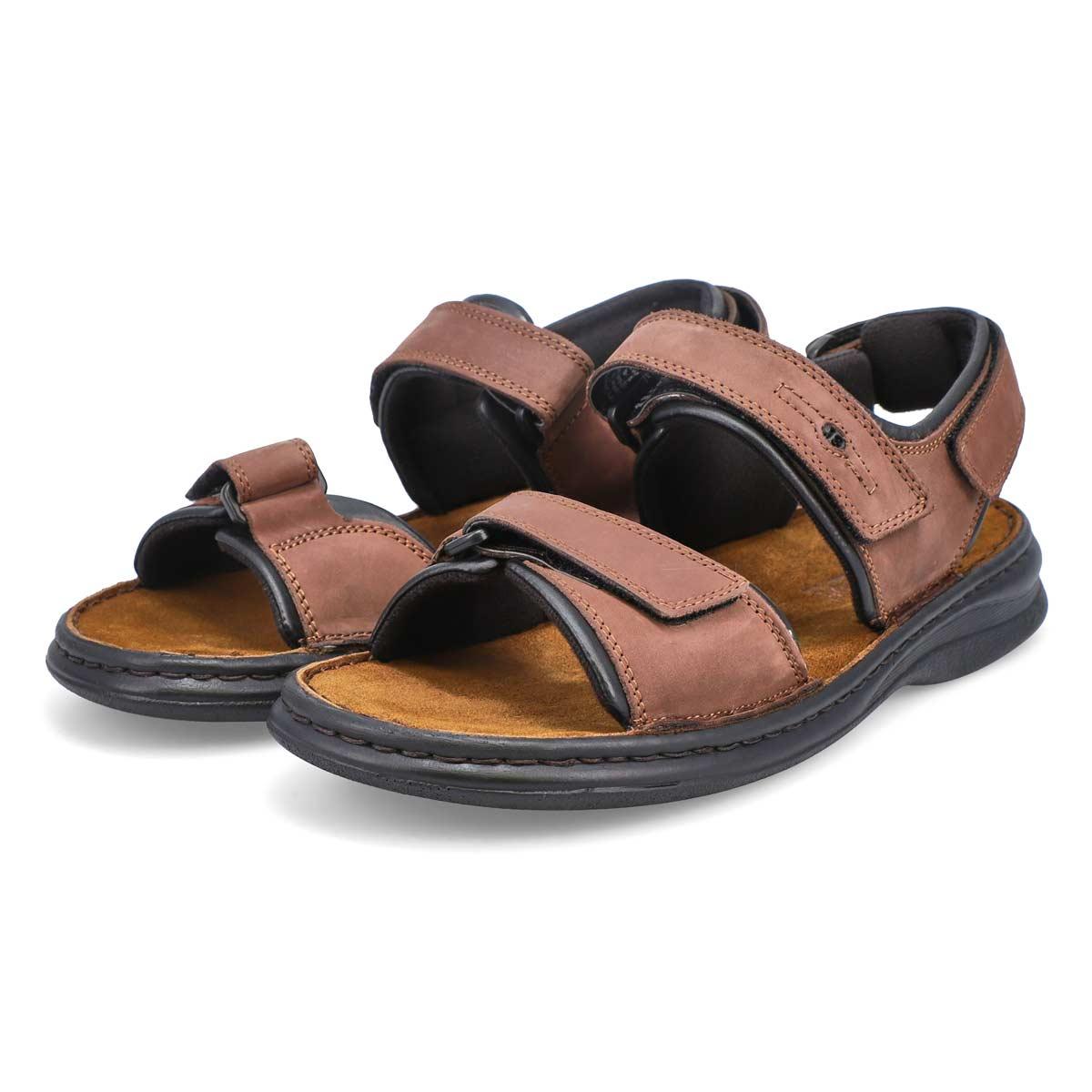 Sandales décontractées RAFE, brun, hommes