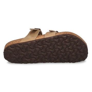 Women's Mayari Sandal - Tobacco