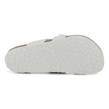 Women's Mayari BF Sandal - White