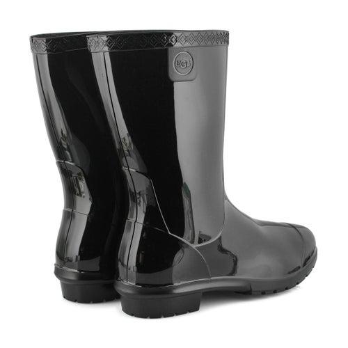 Kds Raana black wtpf rain boot