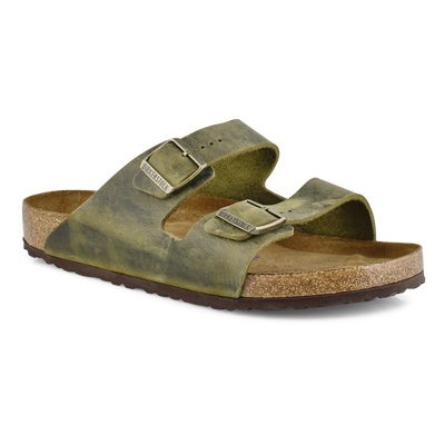 Men's ARIZONA SF jade 2 strap sandals