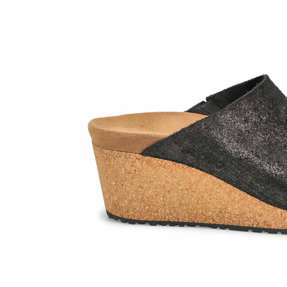 Women's Namica Narrow Sandal - Metallic Antique