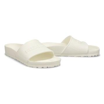 Women's Barbados EVA Slide Sandal - White