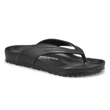 Women's Honolulu EVA Thong Sandal - Black