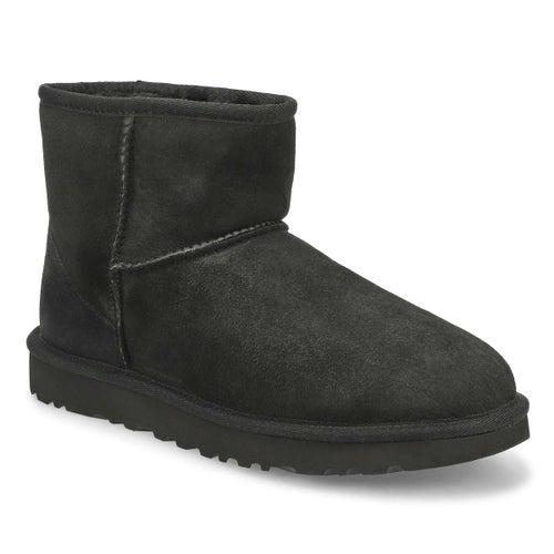 Lds Classic Mini II black boot