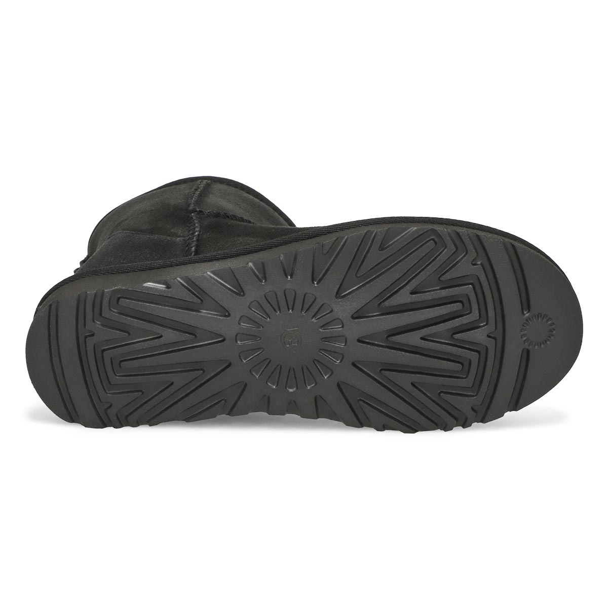 Lds Classic Mini II black boot