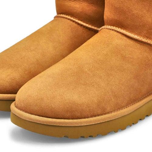 Lds Bailey Button II ches sheepskin boot