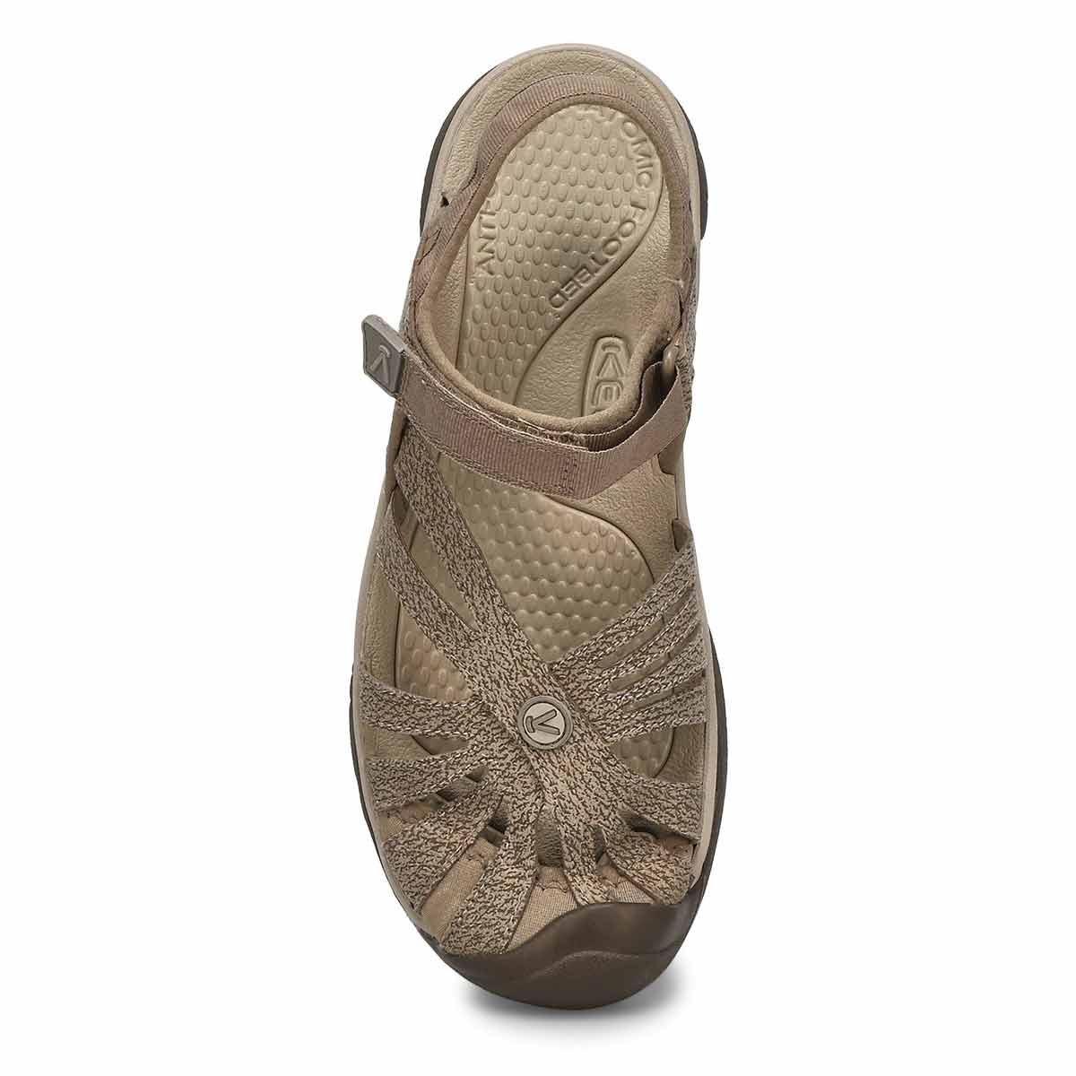 Sandale sport Rose, brindille, femme