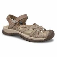 Women's Rose Sport Sandal - Brindle/Shitake