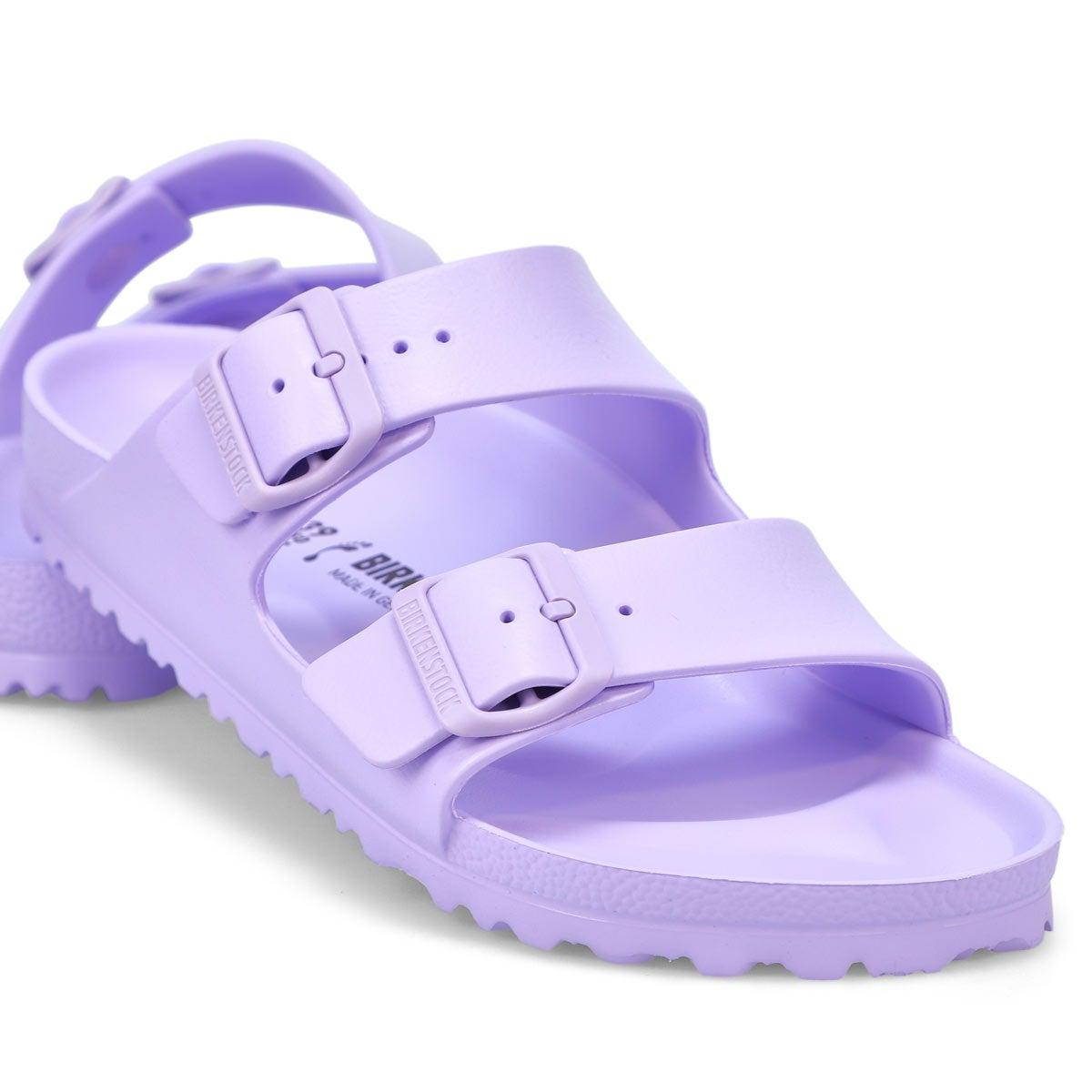Sandale ARIZONA EVA mauvefemmes