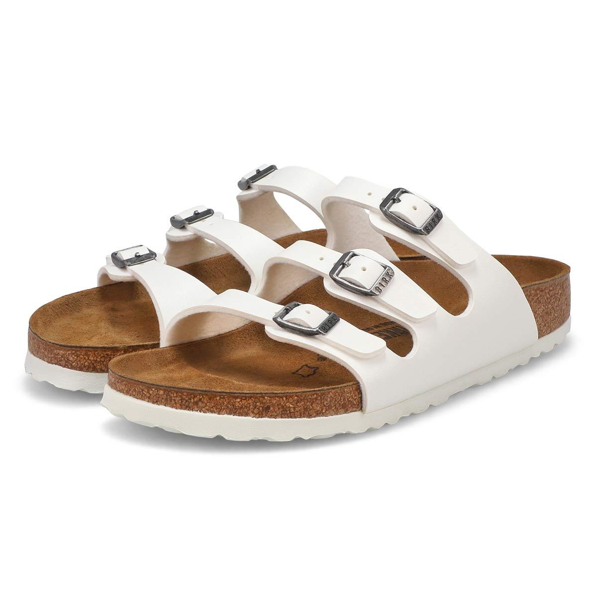 Sandale FLORIDA BF blanc femmes