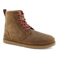 Men's Harkley Lace Up Waterproof Ankle Boot - Grzl
