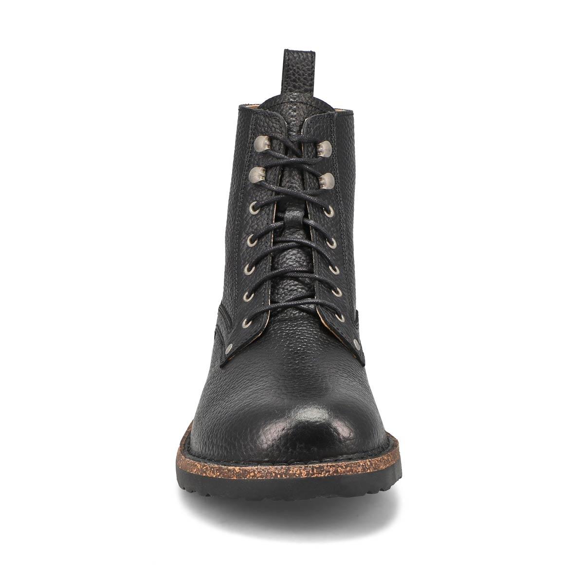 Men's Bryson Combat Boot - Black