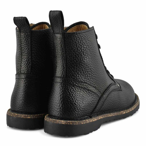 Lds Bryson black combat boot