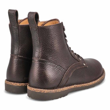 Men's Bryson Combat Boot - Ginger