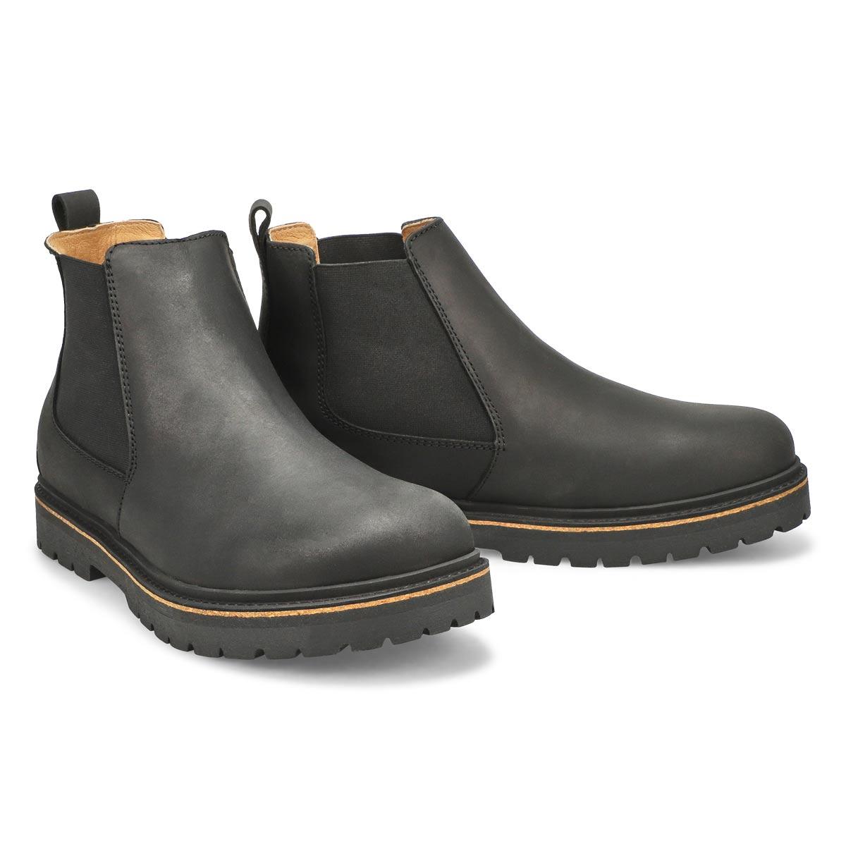 Men's Stalon Chelsea Boot - Black