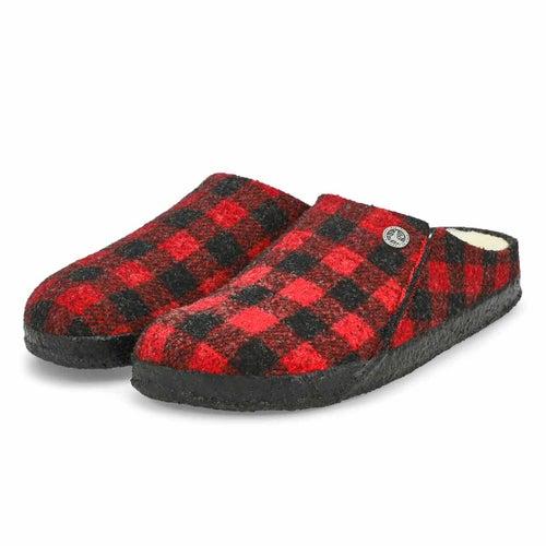 Lds Zermatt pld shearling lined slipper