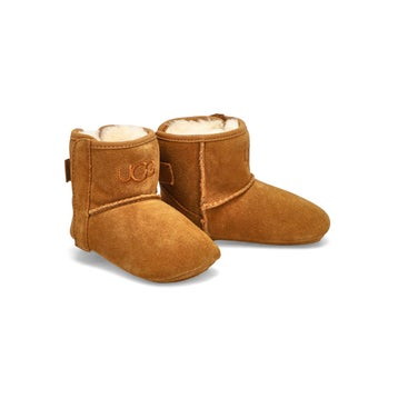 Toddlers' JESSE II chestnut fashion boots