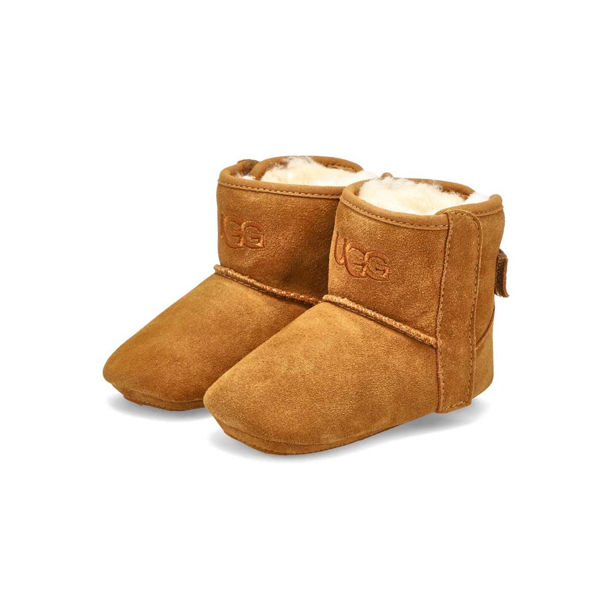 Infant's Jesse II Fashion Boot - Chestnut