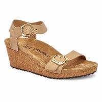 Women's Soley Narrow Sandal - Sandcastle
