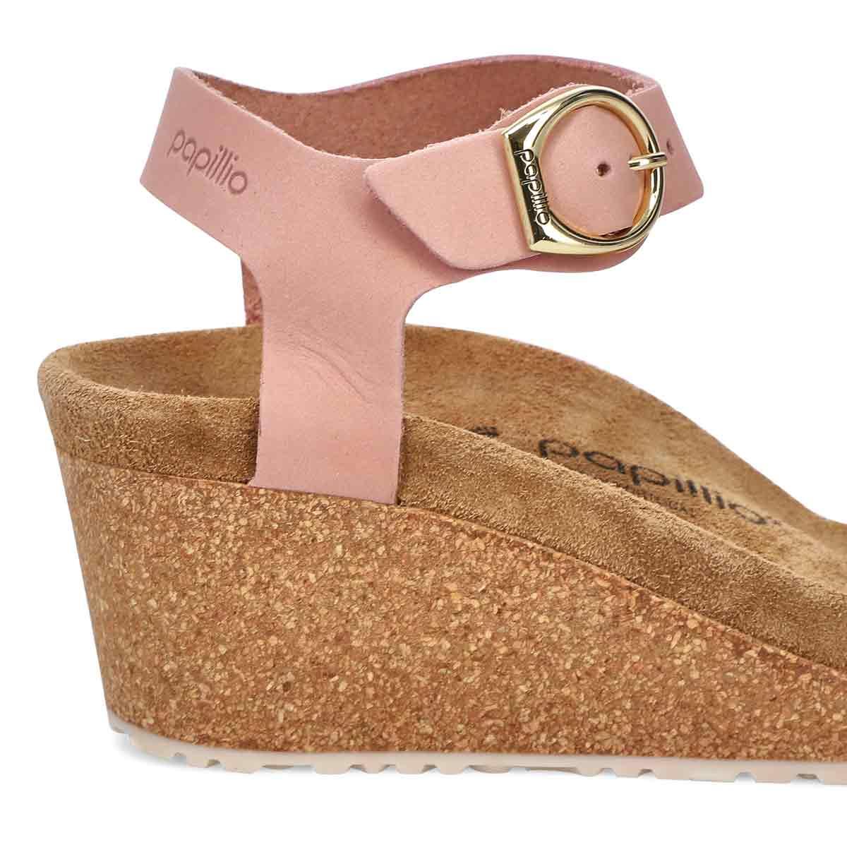 Women's Soley Narrow Sandal - Soft Pink