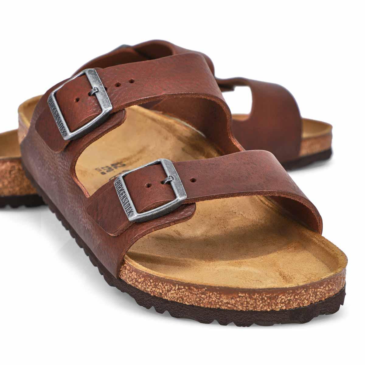 Men's Arizona LTR Sandal - Vintage Roast