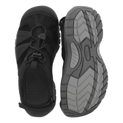 Lds Venice II H2 blk/gry sport sandal