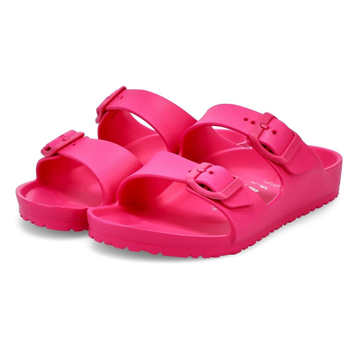 Kids' Arizona EVA Narrow Sandal - Beetroot