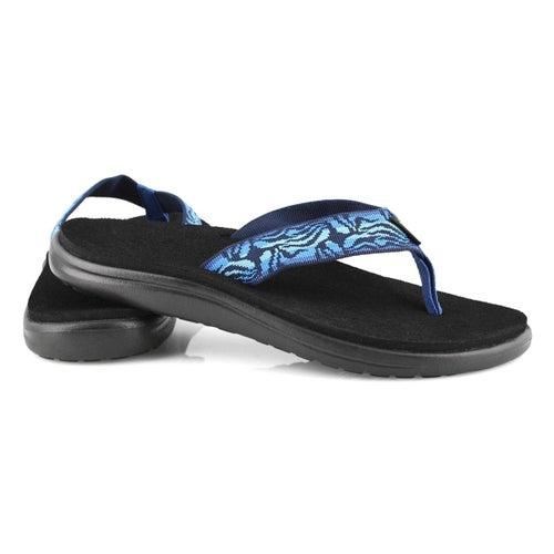 Sandale,Voya Flip, multi,femmes